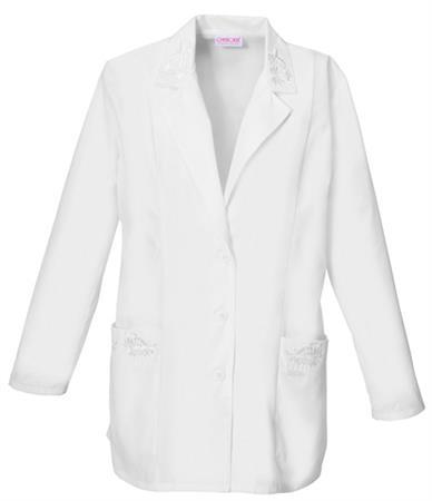 30 IN Lab Coat 2350