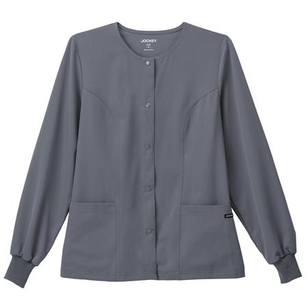 "Jockey® Classic Ladies 28"" Round Neckline Jacket 2356"
