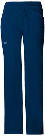 Cherokee Workwear Revolution Low Rise Drawstring Cargo Pant 24001P