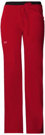Cherokee Workwear Low Rise Drawstring Cargo Pant 24001