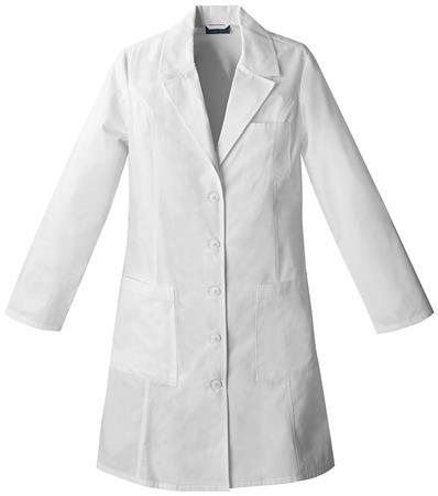 """37"""" Lab Coat 2411"""