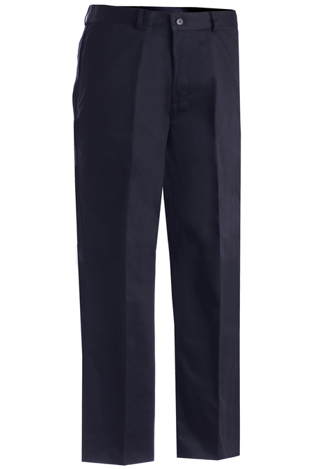 Men's Easy Fit Chino Flat Front Pant 2578