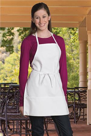 Youth Apron 2 Sec. Pkt 3007