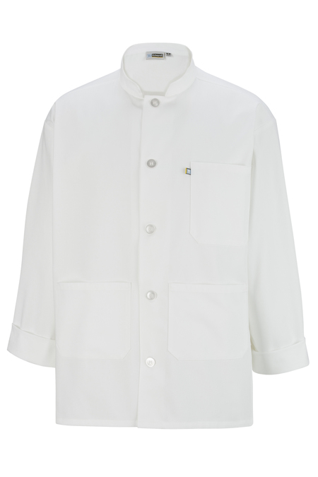 Single Breasted Server Coat 3311