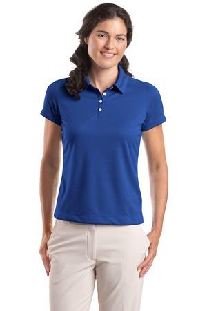 Nike A2 Golf - Ladies Dri-FIT Pebble Texture Polo. 354064