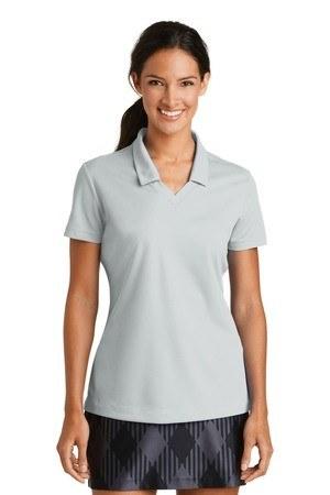 Nike Ladies Dri-FIT Micro Pique Polo. 354067