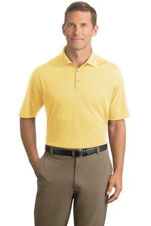 Nike A2 Golf Tall Dri- FIT Micro Pique Polo. 604941