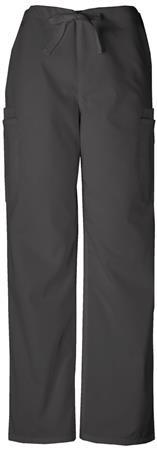 Cherokee Workwear Men's Drawstring Cargo Pant 4000S