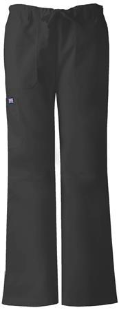 Cherokee Workwear Low Rise Drawstring Cargo Pant 4020