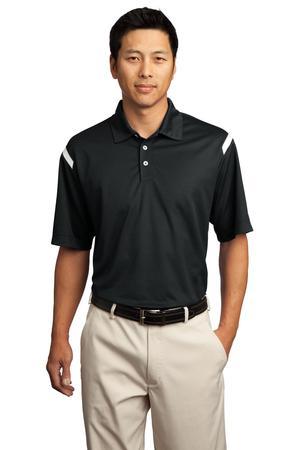 Nike Dri-FIT Shoulder Stripe Polo. 402394