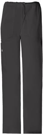 Cherokee Workwear Unisex Drawstring Cargo Pant 4043