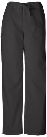Cherokee Workwear Unisex Drawstring Cargo Pant 4100