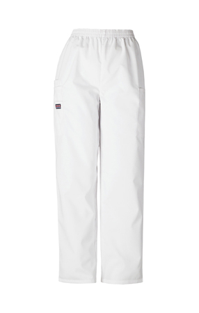 Cherokee Workwear Natural Rise Tapered LPull-On Cargo Pant 4200
