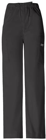 Cherokee Workwear Men's Drawstring Cargo Pant 4243