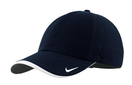 Nike A2 Golf - Dri-FIT Swoosh Perforated Cap. 429467