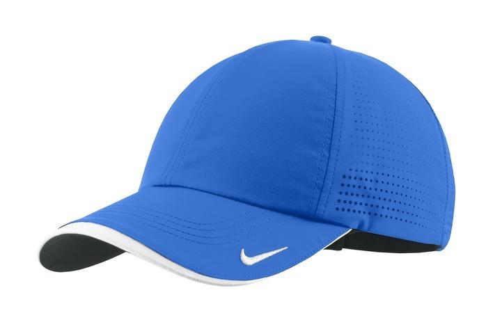 Nike Dri-FIT Swoosh Perforated Cap. 429467