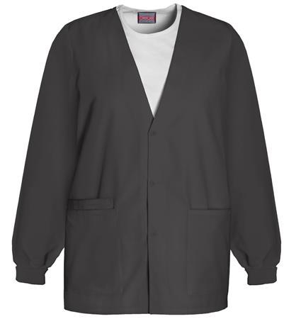 Cardigan Warm-Up Jacket 4301
