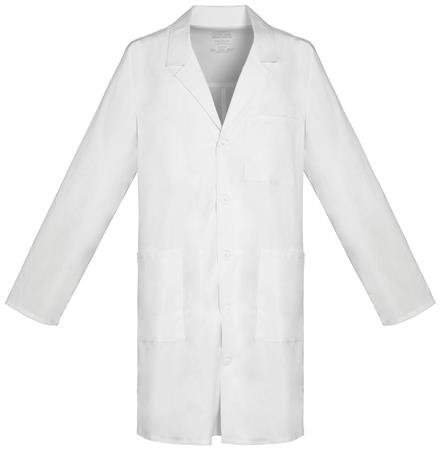 Cherokee Workwear 38 Inch Unisex Lab Coat 4403