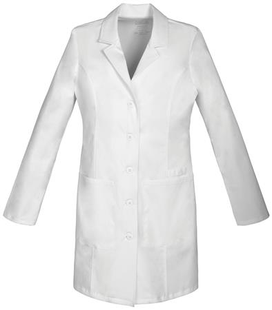 Cherokee 33 Inch Womens Lab Coat 4439