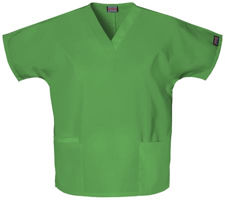 Cherokee Workwear V-Neck Top 4700