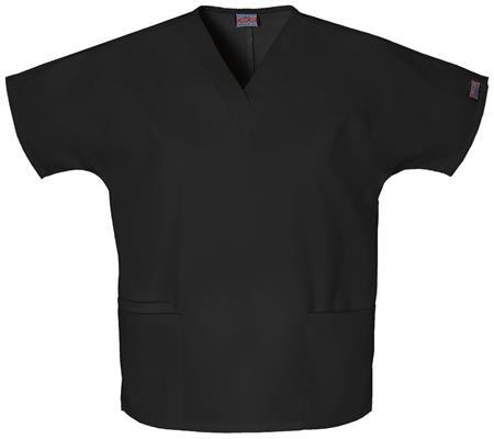 Cherokee Workwear V-Neck Top 4700