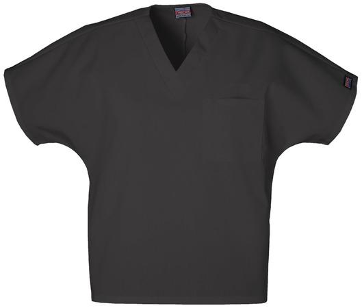 Cherokee Workwear Unisex V-Neck Tunic 4777