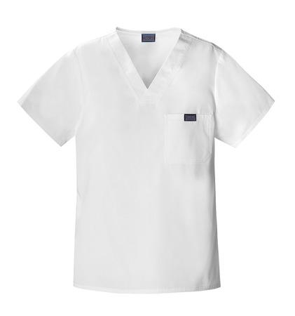 Cherokee Workwear Men's  V-Neck Top 4789