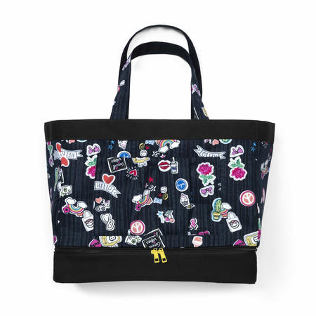WonderWink Accessories - WonderVision Canvas Tote One Size - 483