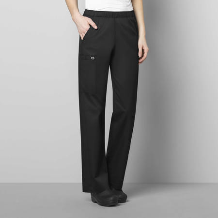 WonderWink WonderWORK - Women's Pull-On Cargo Pant - 501