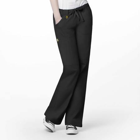 WonderWink Origins - Fashion Cargo Pant Petite - 5046P