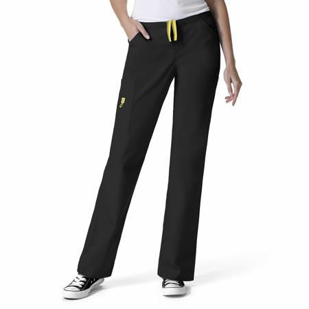 WonderWink Origins - Victor - Straight Leg Pant - 5066A