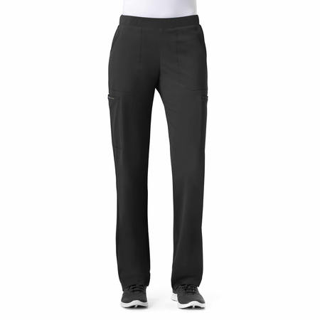 WonderWink HP - Hybrid - Straight Leg Pant - 5112