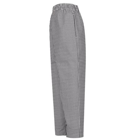 Baggy Chef Pant 5360BW