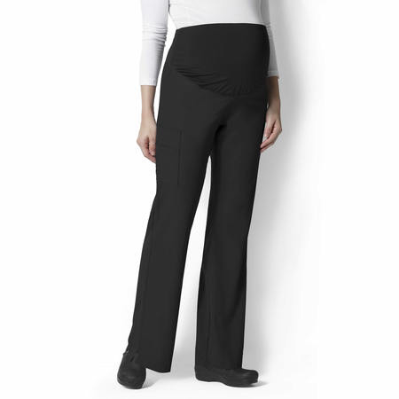 WonderWink Maternity - Maternity Stretch Pant Extended - 5445X