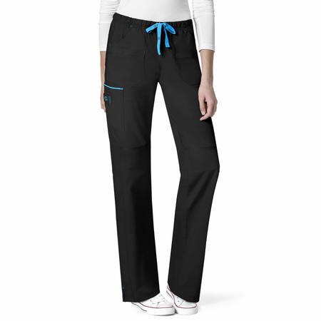 WonderWink WonderFLEX - Joy-Denim Style Straight Pant - 5508A
