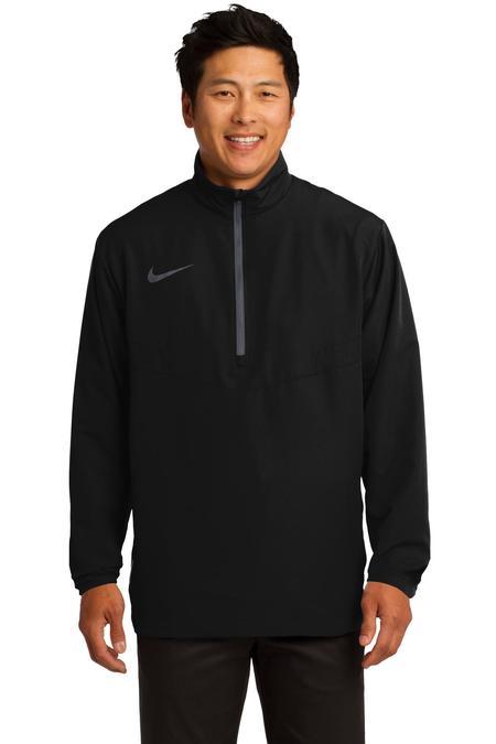 Nike 1/2-Zip Wind Shirt. 578675
