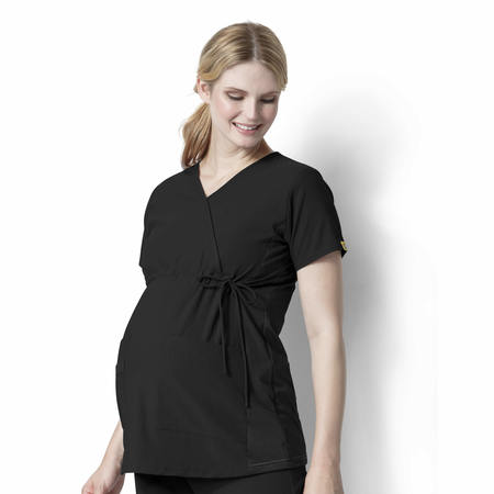 WonderWink Maternity - Maternity Stretch Top - 6445A