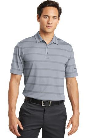 Nike Dri-FIT Fade Stripe Polo. 677786