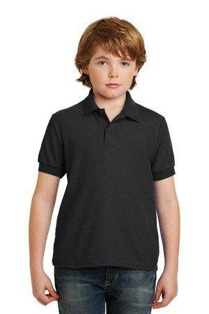 Gildan Youth DryBlend 6-Ounce Double Pique Sport Shirt. 72800B