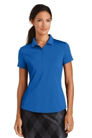 Nike Ladies Dri-FIT Players Modern Fit  Polo. 811807