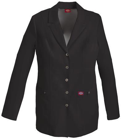 "28"" Snap Front Lab Coat 82400"
