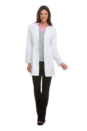 """34"""" Lab Coat 84402"""