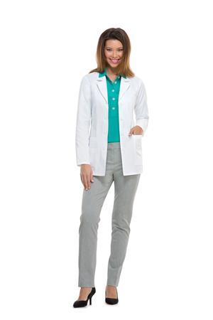 """29"""" Lab Coat 84406"""