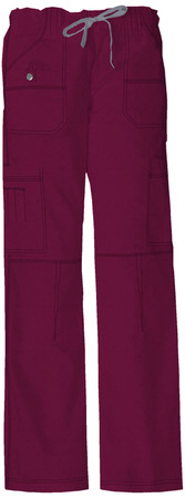 Dickies Low Rise Drawstring Cargo Pant 857455