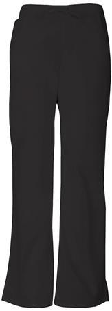 Mid Rise Drawstring Cargo Pant 86206 - REGULAR SIZES
