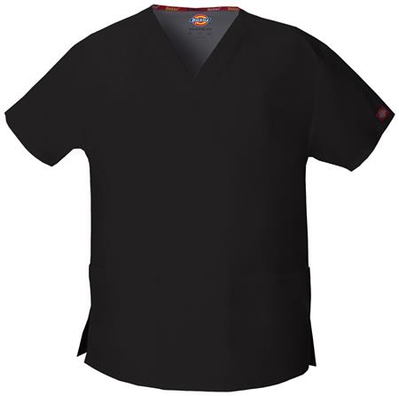 Dickies V-Neck Top 86706
