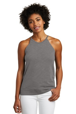 Alternative Weathered Slub Sporty Tank. AA6096