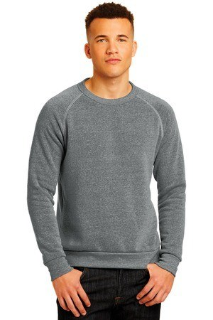 Alternative Champ Eco -Fleece Sweatshirt. AA9575