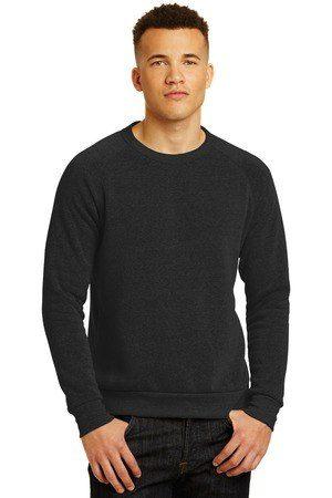 Alternative Champ Eco-Fleece Sweatshirt. AA9575