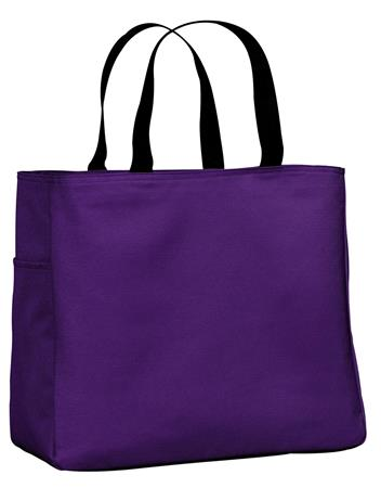 Port and Company - Improved Essential Tote.B0750